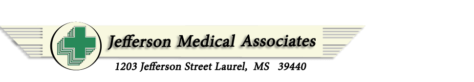 Doctor - Laurel, MS - Jefferson Medical Associates