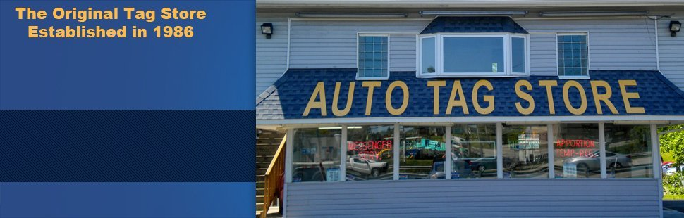 Vehicle Registration Renewals | Latrobe, PA | Auto Tag Store Inc. | 724-539-4500