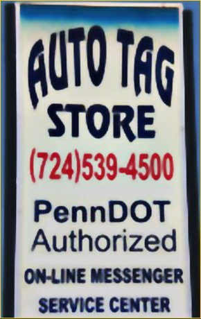 Vehicle Title Transfers | Latrobe, PA | Auto Tag Store Inc. | 724-539-4500