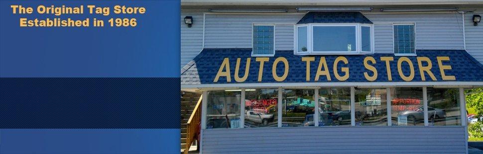 Notary Services | Latrobe, PA | Auto Tag Store Inc. | 724-539-4500