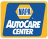 NAPA Auto Care Center Logo - Mark's Service Center | Yorktown, IN