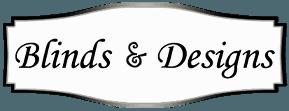Blinds & Designs - Logo