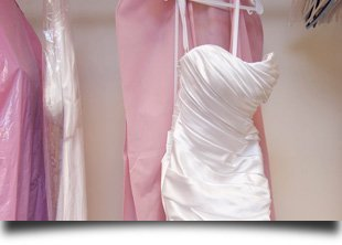 gowns | West Roxbury, MA | Ashmont Cleaners | 617-325-3520
