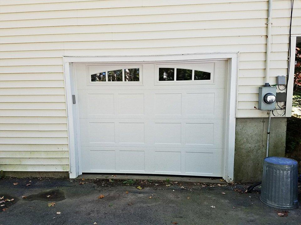 Allied Service Specialties Inc Garage Door Services Holden