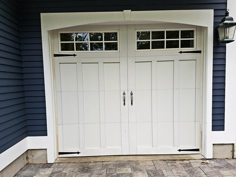 Allied Service Specialties, Inc Garage Door Services Holden