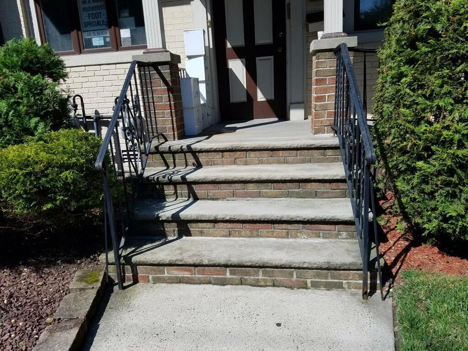 Thomas Iron Works Home Improvement Staten Island Ny