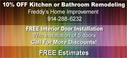Freddy's Home Improvement - General Contractor - Spring Valley, NY