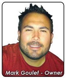 Mountain Service Company - San Bernardino, CA - Mark Goulet - Owner