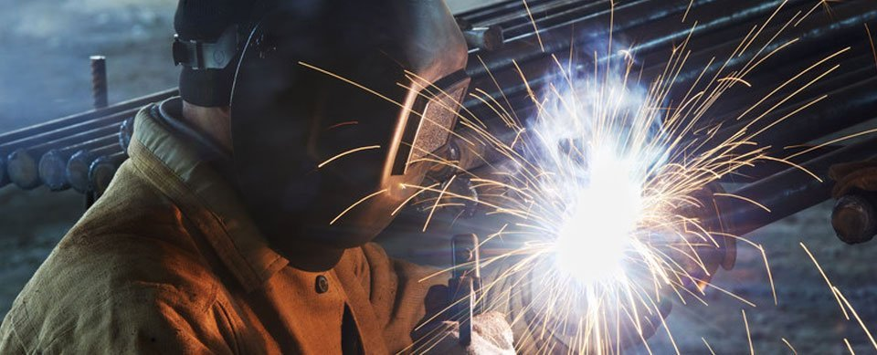 Iron Work