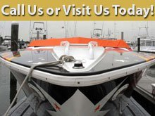 Boat Maintenance and Repairs - Cumming, GA - Browns Boat Detailing