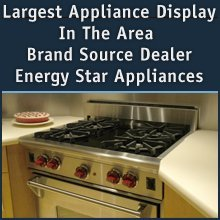 Appliance Repair Shop - Webster City, IA - Home Appliance & Television