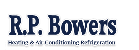 R.P. Bowers Heating, A/C and Refrigeration