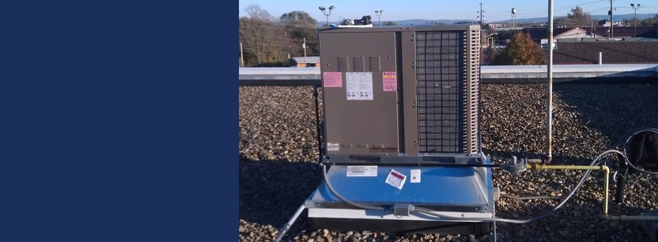 Heating air conditioning and refrigeration system repair