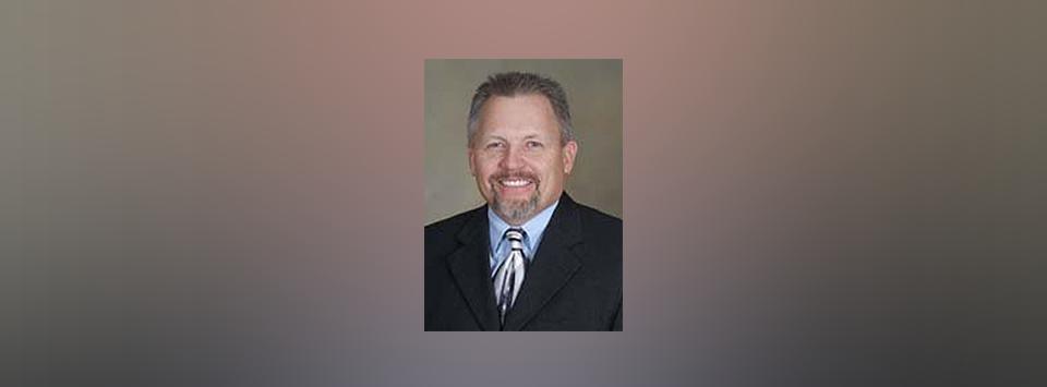 Jeffrey D. White