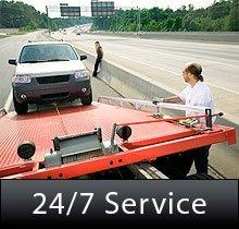 Auto Towing Services - Congers, NY - Anton's Advanced Auto Svce & Auto Body