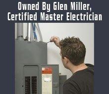 Electrician - Merrill, WI - GM Electric, Inc.