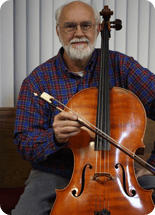 Photo of Denis Newhouse