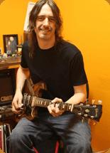 Photo of Bob Tomich