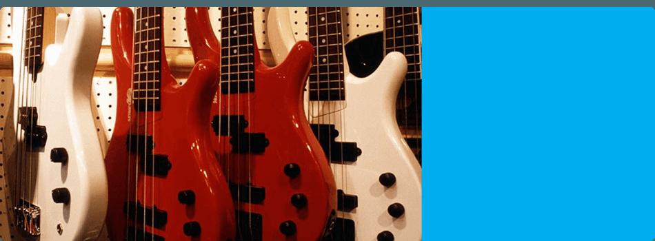 Instrument sale