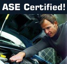 Auto Repair - Christiansburg, VA - Jennings Auto Repair - Engine Repair - ASE Certified!