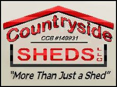 Countryside Sheds LLC - logo