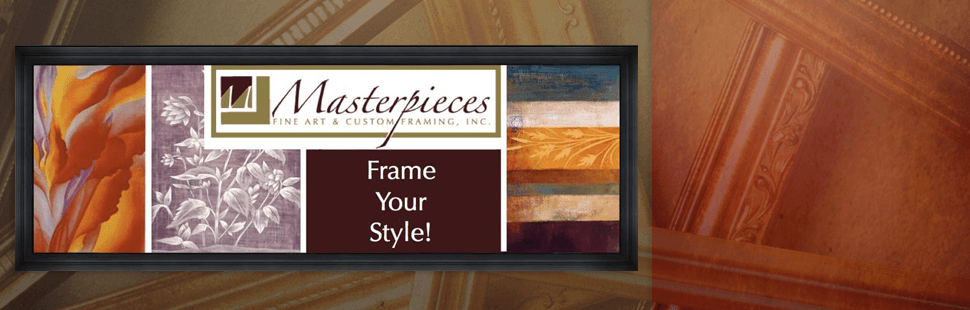 Fine art | Newtown Square, PA | Masterpieces Fine Art & Custom Framing Inc. | 610-356-8255
