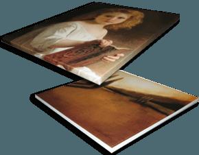 Canvas Transfer | Newtown Square, PA | Masterpieces Fine Art & Custom Framing Inc. | 610-356-8255