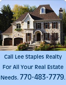 Real Estate - Conyers, GA - Lee Staples Realty, Inc.