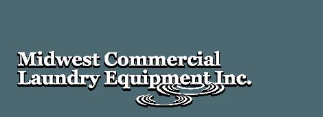 Commercial laundry equipment sales   Salina, KS   Midwest Commercial Laundry Equipment Inc   785-827-9017