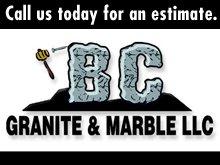 Countertop - Fort Collins, CO - BC Granite & Marble LLC