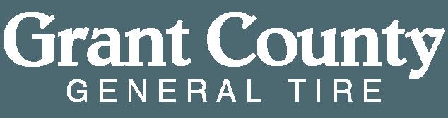 Grant County General Tire - logo