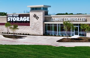 Self storage design | Wichita, KS | Kaufman Design Group, Inc. | 316-618-0448