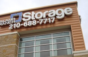 Self storage architecture | Wichita, KS | Kaufman Design Group, Inc. | 316-618-0448
