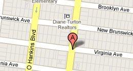 1601 Grand Central Avenue Lavallette, NJ 8735