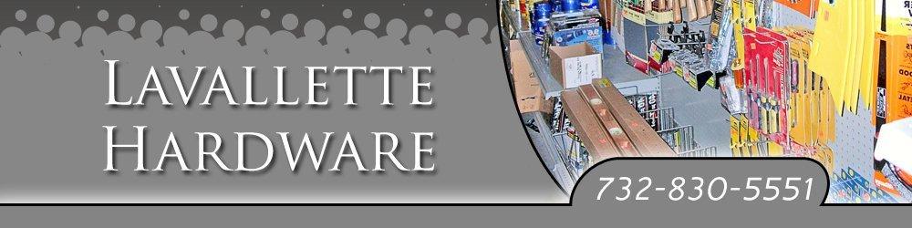 Paints Lavallette, NJ - Lavallette Hardware 732-830-5551