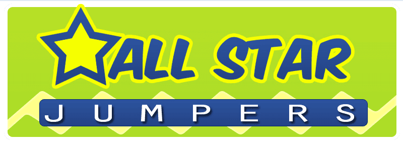 All Star Jumpers - Logo