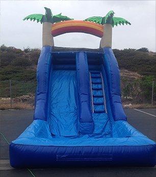 Jumper slide