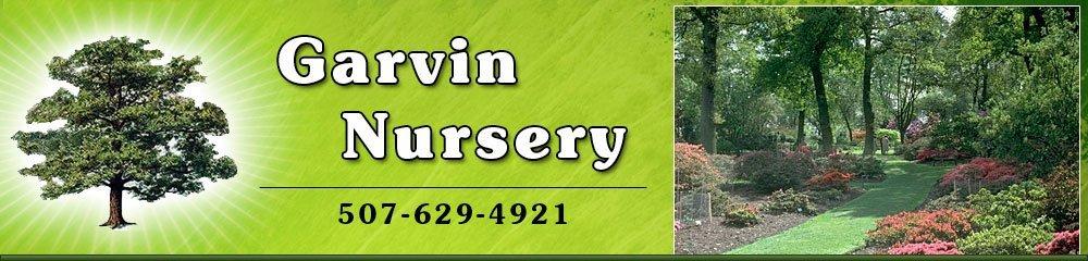 Tree Nursery Garvin, MN (Minnesota) - Garvin Nursery