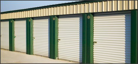 Medium storage unit | Isanti, MN | Summit Secure Storage | 763-444-9494