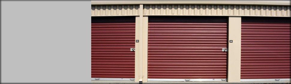 Large storage locker   Isanti, MN   Summit Secure Storage   763-444-9494