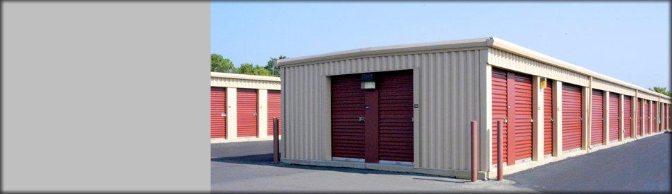 Small storage unit | Isanti, MN | Summit Secure Storage | 763-444-9494