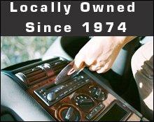 Stereo Equipment Dealer - Minot, ND - The Stereo Shop