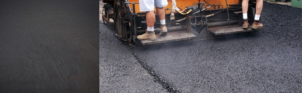 Residential asphalt  | Green Bay,  WI | Bill's Asphalt | 920-662-2000