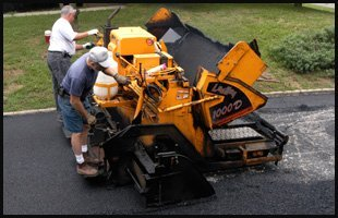 Commercial asphalt | Green Bay,  WI | Bill's Asphalt | 920-662-2000