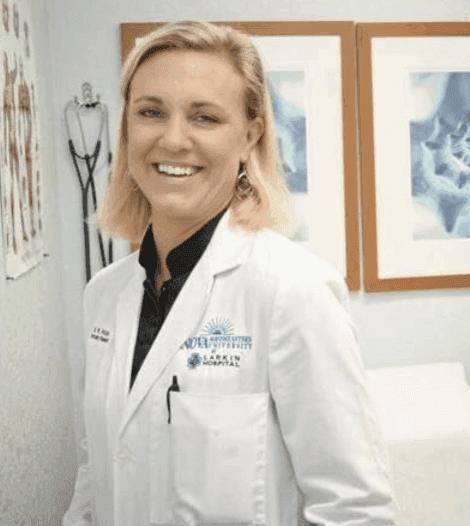 Dr. Karen Worzel