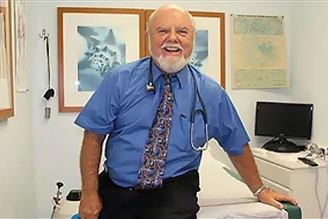 Dr. Martin Roche