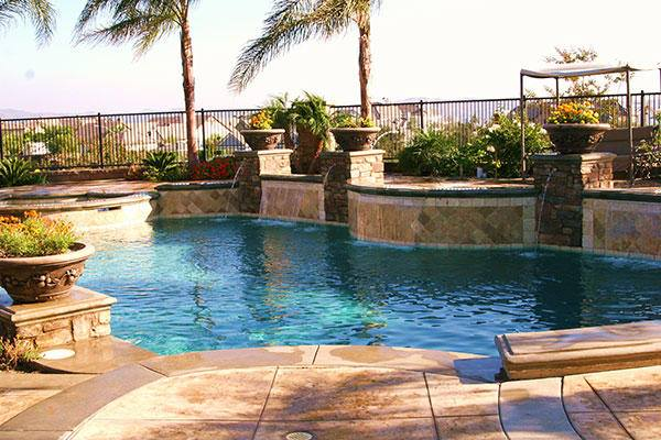 Orange Park Pools services