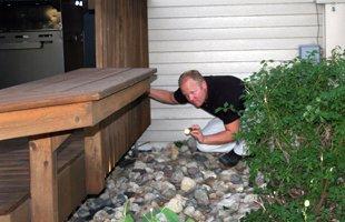Gutter Inspector | Moorhead, MN | River Cities Home Inspection | 701-866-7572