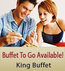 Restaurant - Washington County, WI - King Buffet
