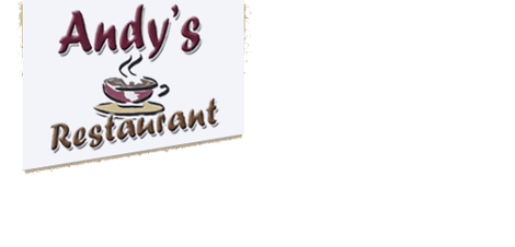 Restaurant | Highland Falls, NY | Andy's Restaurant and Diner | 845-446-8736